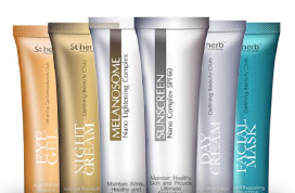 Stherb Facial Care Series