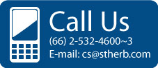 Stherb Contact Us